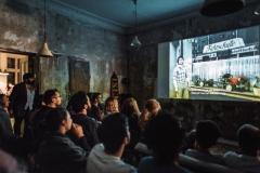 SILA YOLU - Der Ferientransit in die Türkei und die Erzählungen der Autobahn_8